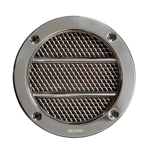 Round Suction Vents